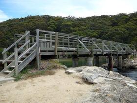 Bonnie Vale Bridge
