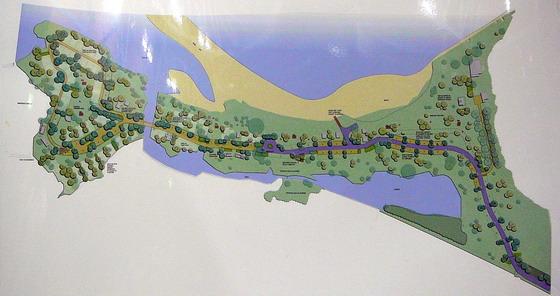 Bonnie Vale Upgrade Plans
