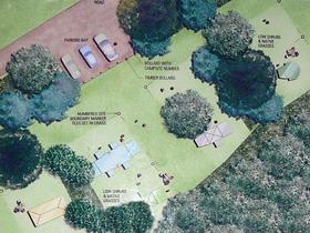 Bonnie Vale Walkin Campsite