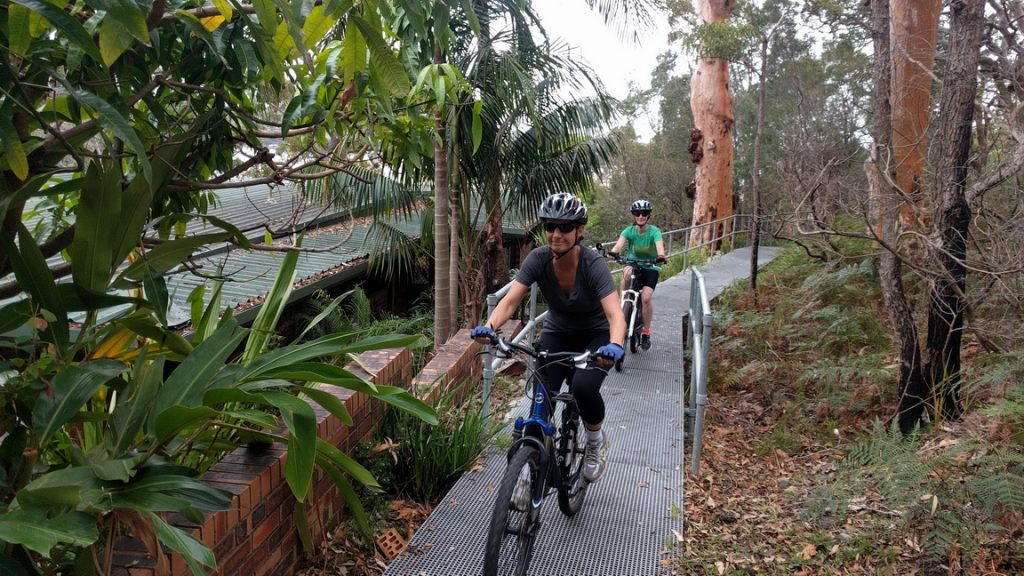 Bundeena Adventure Ride