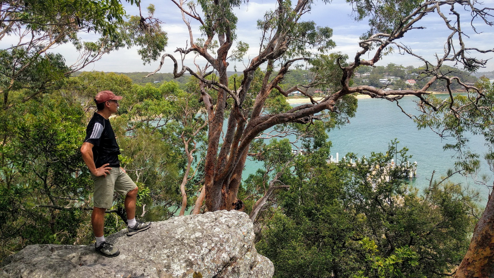 Bundeena Adventure Walk