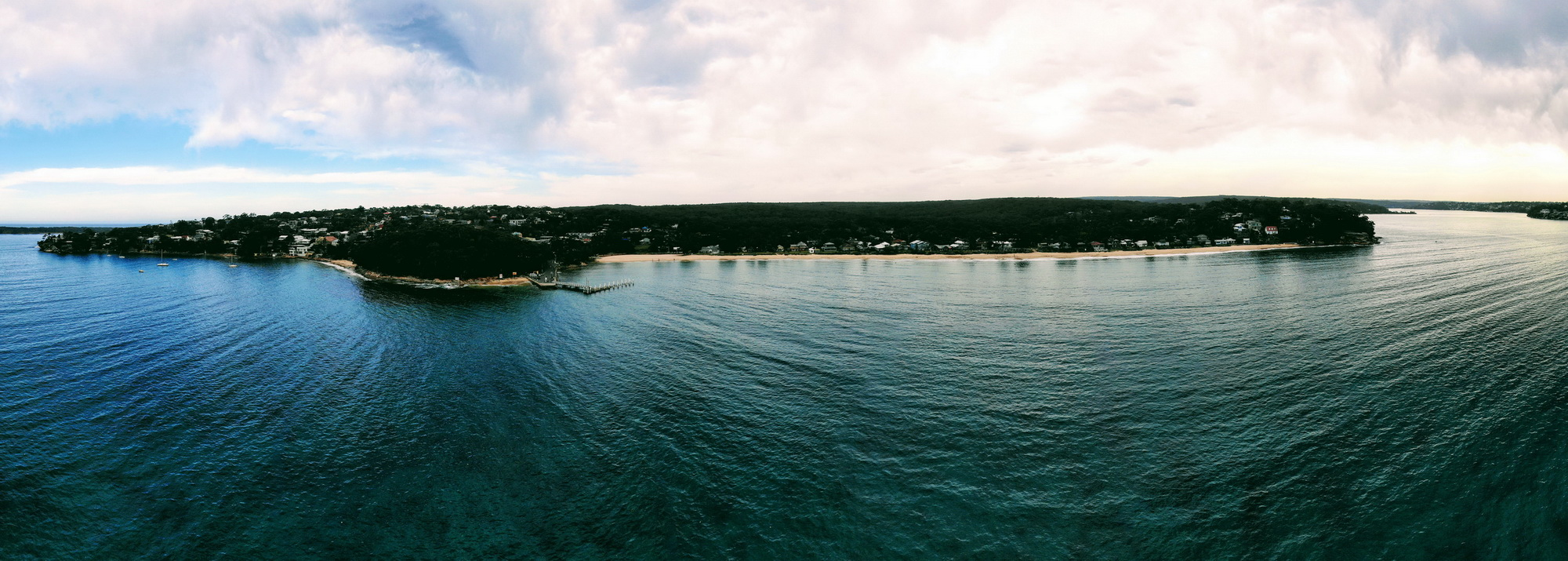 Bundeena & Royal National Park