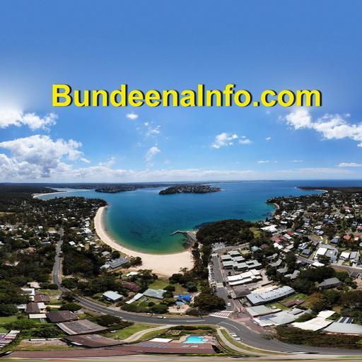 bundeenainfo.com logo