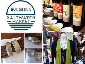 Bundeena Saltwater Market