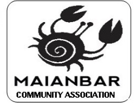 Maianbar Community Association