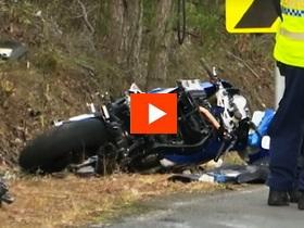 RNP Motorcycle Crash Fatality