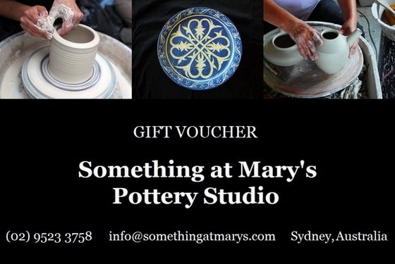 Download Pottery Class Gift Voucher