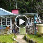 Royal National Park Cabin Shack Video