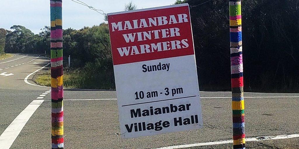 Maianbar Winter Warmers