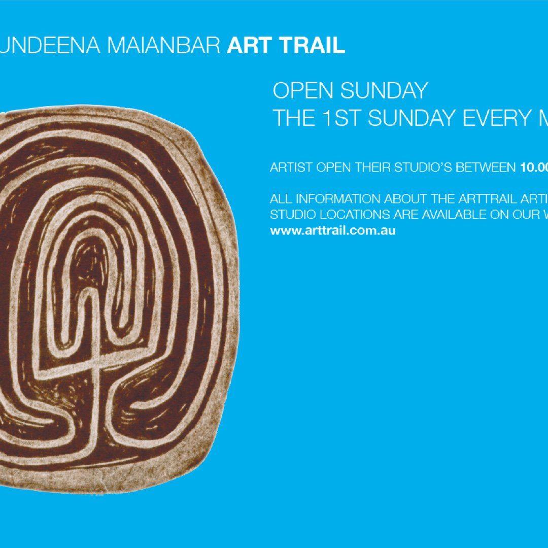 Bundeena Maianbar Art Trail