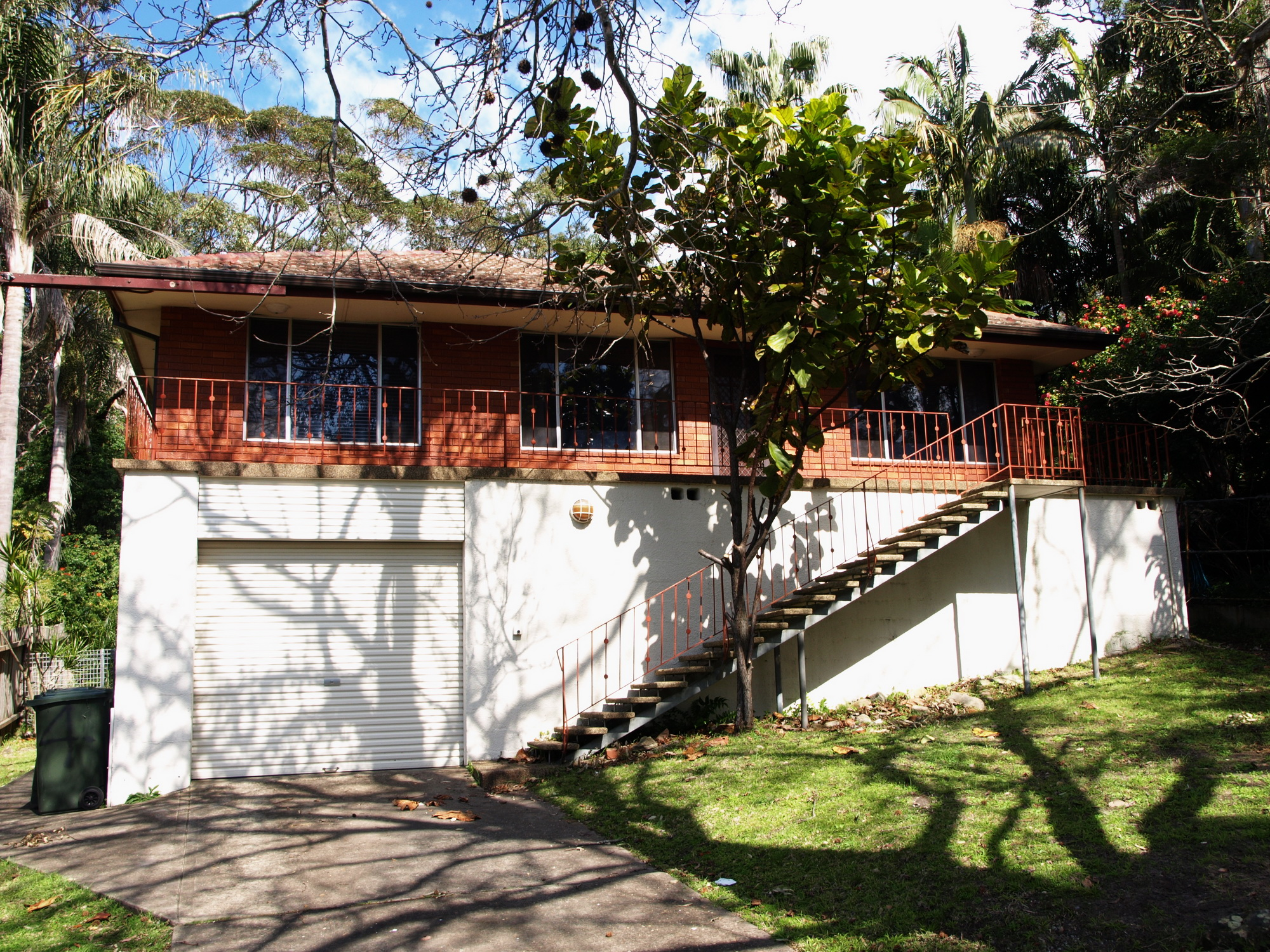 Bundeena Accommodation - Woodfield Cottage