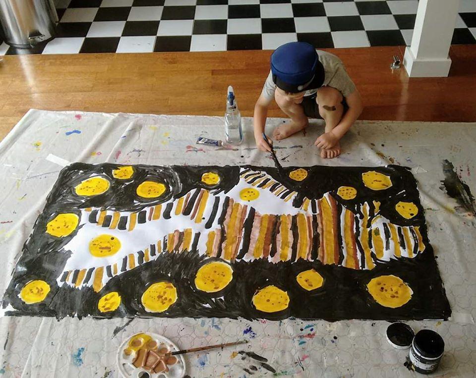Artime Art Classes