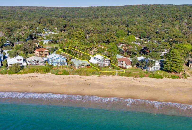 Bundeena's $8 Million House